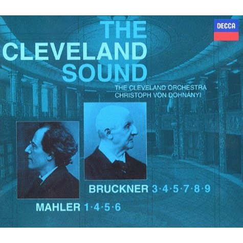 The Cleveland Sound 中古商品 アウトレット