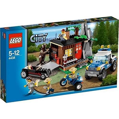 LEGO 4438 Robbers' Hideout 新品 未使用