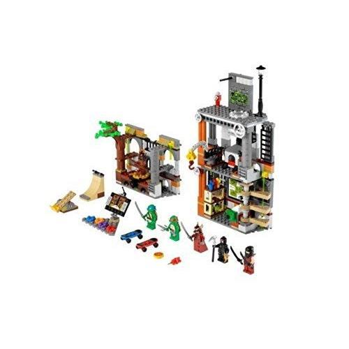 レゴ (LEGO) ニンジャ・タートルズ タートル・レアー・アタック 79103 新品 未使用