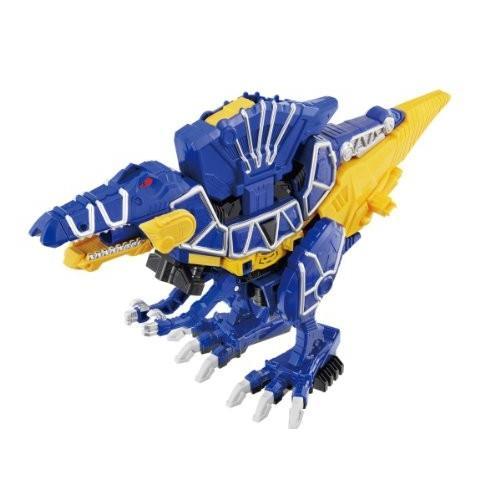 獣電戦隊キョウリュウジャー 獣電竜シリーズ00 トバスピノ 新品 未使用