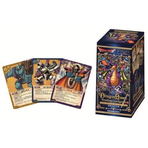 ドラゴンクエスト トレーディングカードゲーム ブースターパック~冒険のなかま達~ (ブースター第1弾) BOX 新品 未使用