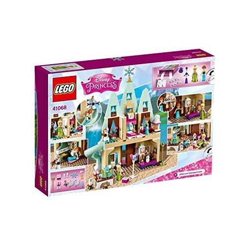 レゴ (LEGO) ディズニー アナとエルサのアレンデール城 41068 新品 未使用
