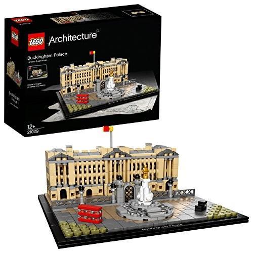レゴ (LEGO) アーキテクチャー バッキンガム宮殿 21029 新品 未使用