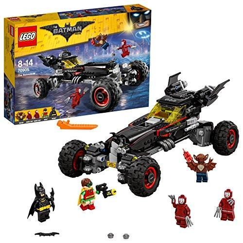 レゴ(LEGO) バットマンムービー バットモービル 70905 新品 未使用