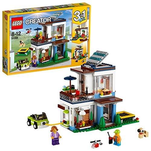レゴ(LEGO)クリエイター モダンハウス 31068 新品 未使用