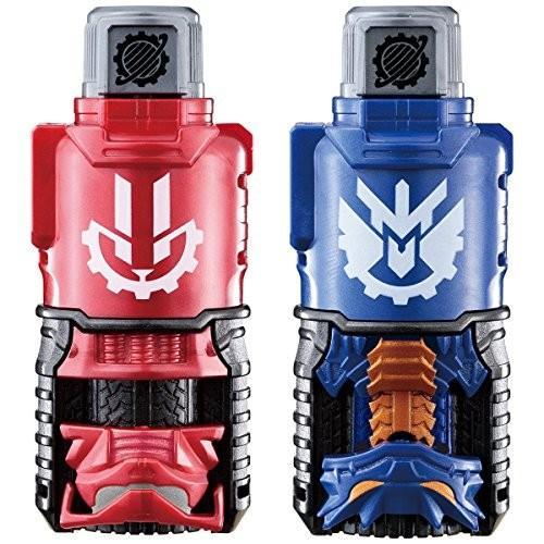 仮面ライダービルド DXラビットエボルボトル&ドラゴンエボルボトルセット 新品 未使用