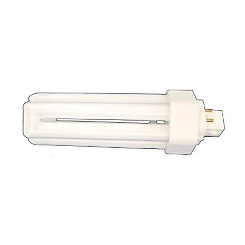 三菱 コンパクト形蛍光ランプ(蛍光灯) BB・3 Triple DULUX T/E T/E 42形 3波長形電球色 3000K (10個入り) FHT42EXL 新品 未使用