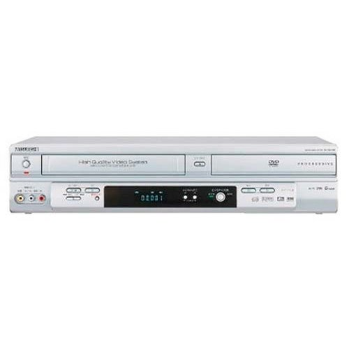 MITSUBISHI DJ-VG130 DVDプレーヤー一体型ビデオ 中古品 アウトレット品 zerotwo