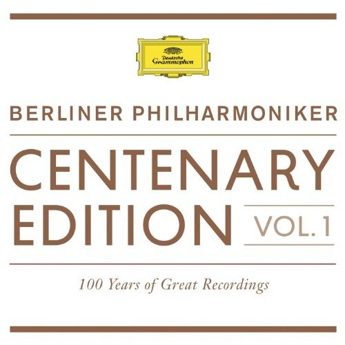 Centenary Edition-100 Years of Great Recordings 中古商品
