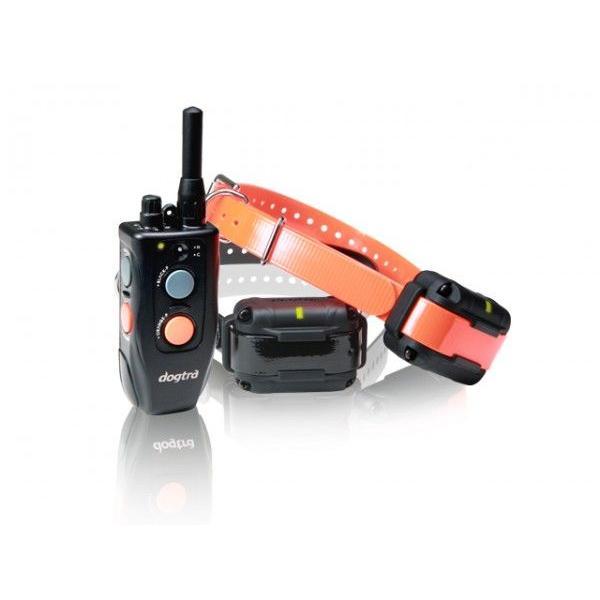 訓練機 DOGTRA ドグトラ コミュニケーション ドックトレーナー D1902NCP(2頭用)送料無料 犬 しつけ 首輪 リモコン
