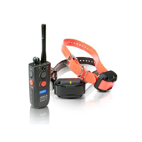 訓練機 DOGTRA ドクトラ コミュニケーション ドックトレーナー D3502NCP 送料無料 トレーニング 犬 しつけ 首輪 リモコン