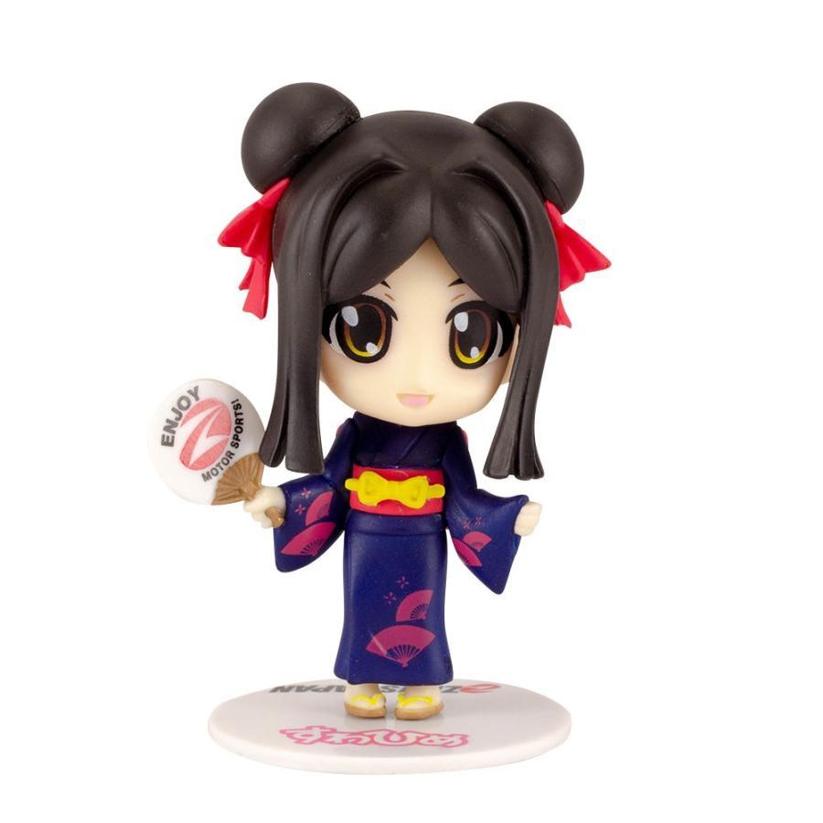 諏訪姫ミニフィギュア 浴衣バージョン改 ゼウスジャパン限定|zeus-japan