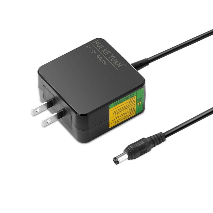 永遠の定番モデル PSE規格品 毎日続々入荷 HKY 19V 2.37A PHILIPS モニター ディスプレイ交換用アダプター ACアダプター 247E4L 234E5 237E4Q ディスプレイ224E5Q LC 供給
