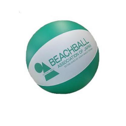 お取り寄せ 推奨 全国 ビーチボール 日本ビーチボール協会認定マークあり 公認球 BB411S ご注文で当日配送
