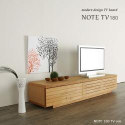 ノート180TVボード O/S