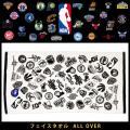 NBA バスタオル ALL O...