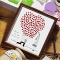 布サイズ(約):43X48cm  刺繍糸:綿 ステッチ数:150x170 刺繍色数:9色 刺繍布(図...
