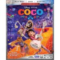 Coco/ [Blu-ray] [Blu-ray]