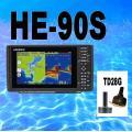 9/22 在庫あり HE-90S 600W HONDEX ( ホンデックス) HE90S 9型 GP...