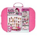 LOL サプライズ  Fashion Show On-The-Go Hot Pink Storage...