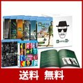 ブレイキング・バッド ブルーレイBOX 全巻セット復刻版 [Blu-ray]