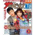 ザテレビジョン 1997/...