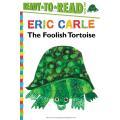 The timeless tale of The Foolish Tortoise, illustr...