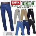 EDWIN エドウィン E40...