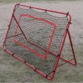 ソフタッチ SO-RBUD2 リバウンドくん 跳ね返りネット サッカー フットサル セルフ 屋外でも...
