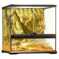 【製品名】グラステラリウム 3045 【製品説明】 機能的で、デザイン性に優れた爬虫類・両生類用ケー...