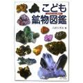 こども鉱物図鑑/八川...
