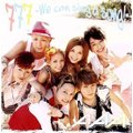 777〜We can sing a song!〜(DVD付)/AAA