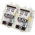 ■BC-310+BC-311 / BC-345+BC-346シリーズ|キヤノン(Canon) 詰め替...