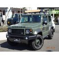 ジムニーシエラ 1.5 JC 4WD DAMD Little D新車コンプリートカー