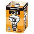 パナソニック レフ電球(屋内用) 100形 RF100V90W/D