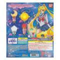 美少女戦士セーラームーン Crystal クリスタルライトマスコット 全4種フルコンプセット バンダ...