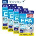 【 DHC 公式 最短即日発送 】 EPA 30日分 4個セット | サプリメント サプリ DHA ...