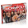 WWE Edition Monopoly...