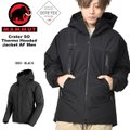 MAMMUT マムート Crater SO Thermo Hooded Jacket AF Men ...