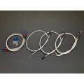 ゼファー400 アップハンKIT[STD〜+35cm]Ckit