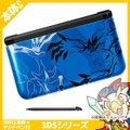 3DSLL ニンテンドー3DS LL ポケットモンスター Yパック ゼルネアス・イベルタル ブルー本...