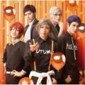 秋組/MANKAI STAGE『A3!』Autumn Troupe コスモス≒カオス 【CD】