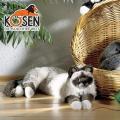 【代引手数料・送料無料】【KOESEN KOSEN 動物のぬいぐるみ】  世界で一番美しいといわれる...