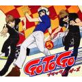 GO TO GO(DVD付) BLAC...