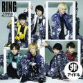 RING(指定席盤) / 超特急 (CD)