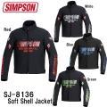 SIMPSON SJ-8136 ソフ...