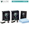 モータースポーツ界のF3でも使用されているプロ仕様の車体用ガラスコーティング剤「G-COAT(ジーコ...