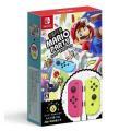 【送料無料(宅配便発送)・即日出荷】Nintendo Switch スーパー マリオパーティ 4人で...