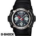 G-SHOCK/Gショック/CASIO/ 電波ソーラー/AWG-M100-1A    電波ソーラーG...