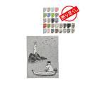 クリッパン Klippan ミニブランケット ウール 65×90cm ひざ掛け ベビー 毛布 ふわふ...